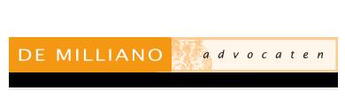 De Milliano logo
