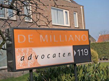 De Milliano advocaten