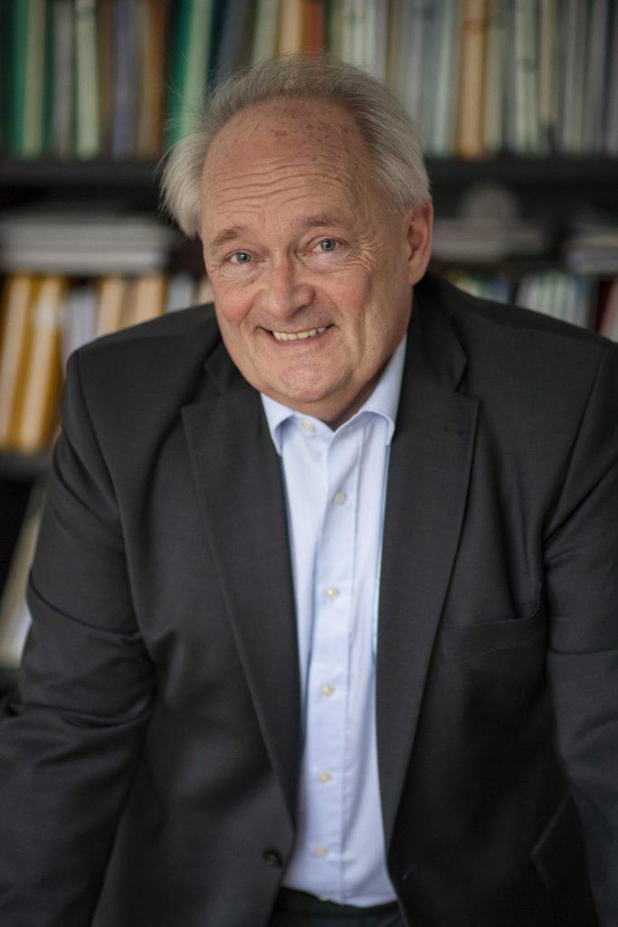 Henk Lagraauw